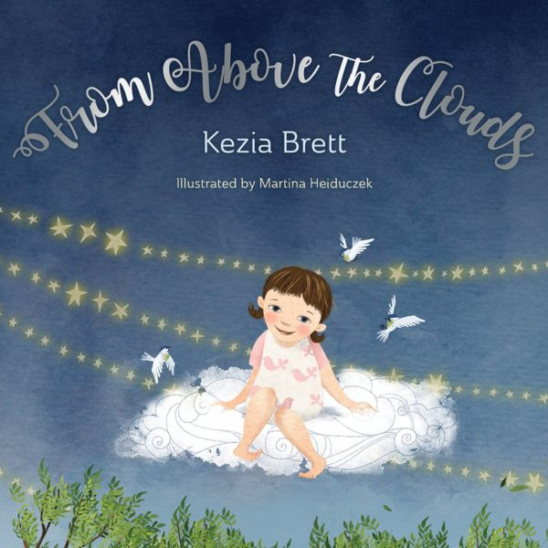 From Above the Clouds - a book about a sick baby